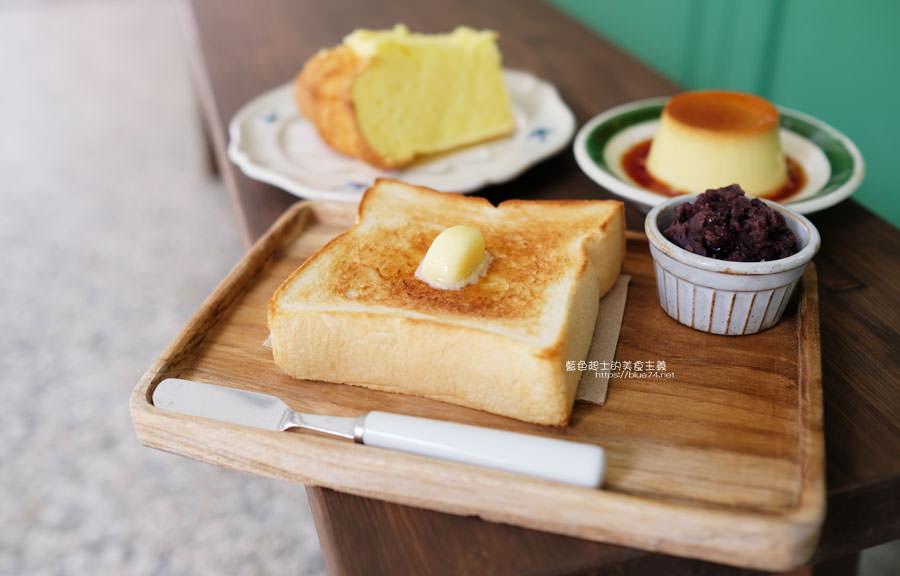 20190422214456 10 - 台中西區│小雪Casa-低調沒有扛棒的溫度手作麵包咖啡店,紅豆泥吐司讓我懷念起名古屋的朝食
