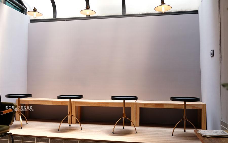 20190423154459 19 - J.W. x Mr Pica-J.W.CAFE遇上喜鵲先生,咖啡和選物與空間結合,審計新村旁