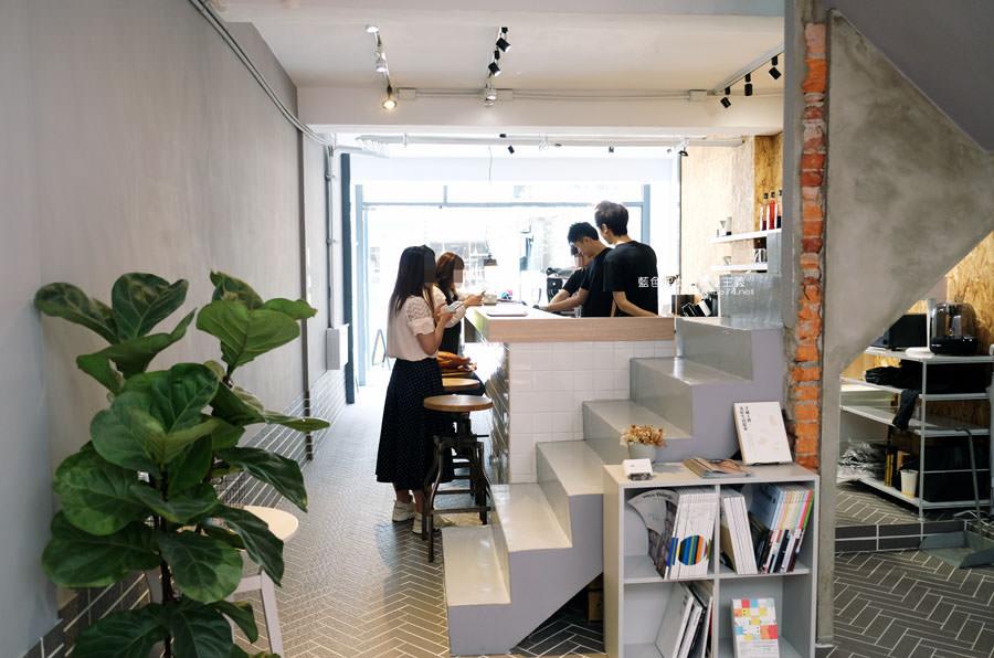 20190423154501 61 - J.W. x Mr Pica-J.W.CAFE遇上喜鵲先生,咖啡和選物與空間結合,審計新村旁