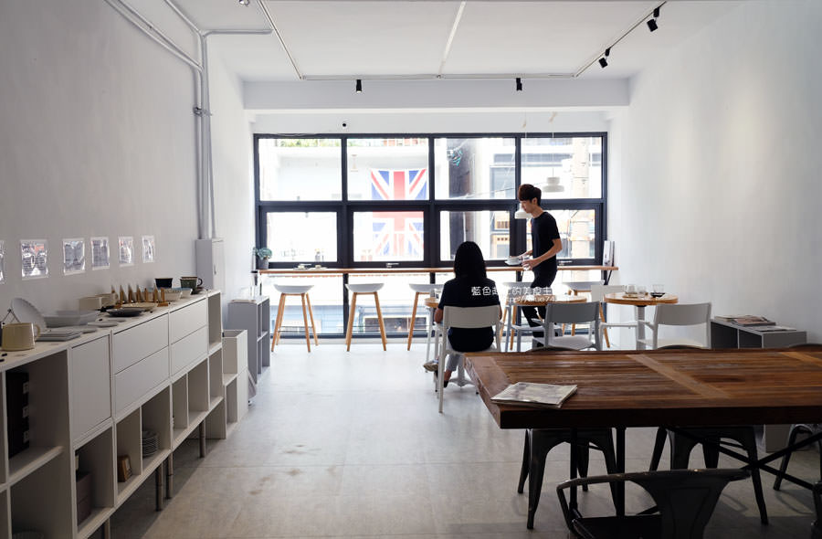 20190423154504 70 - J.W. x Mr Pica-J.W.CAFE遇上喜鵲先生,咖啡和選物與空間結合,審計新村旁
