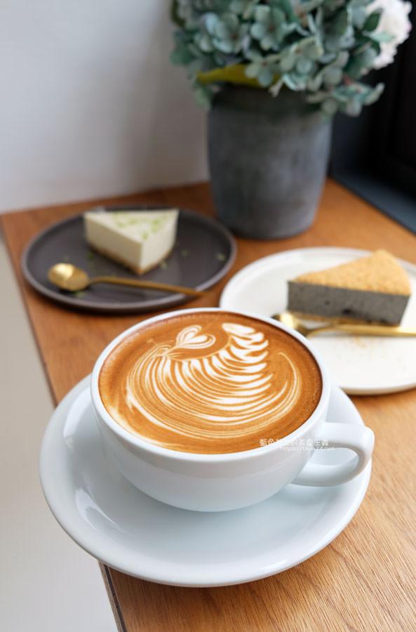 20190423154505 89 - J.W. x Mr Pica-J.W.CAFE遇上喜鵲先生,咖啡和選物與空間結合,審計新村旁