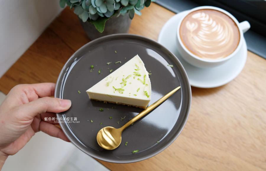 20190423154507 10 - J.W. x Mr Pica-J.W.CAFE遇上喜鵲先生,咖啡和選物與空間結合,審計新村旁