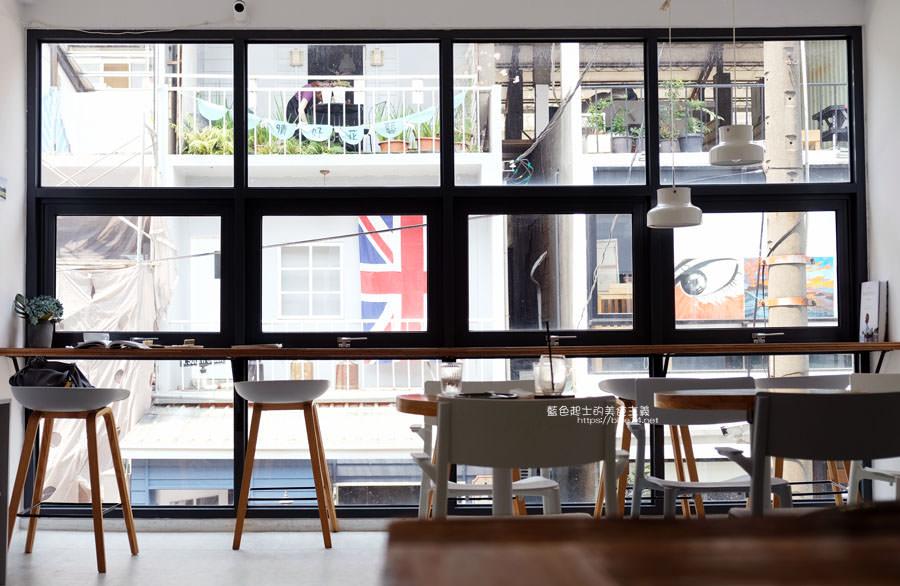 20190423154508 19 - J.W. x Mr Pica-J.W.CAFE遇上喜鵲先生,咖啡和選物與空間結合,審計新村旁