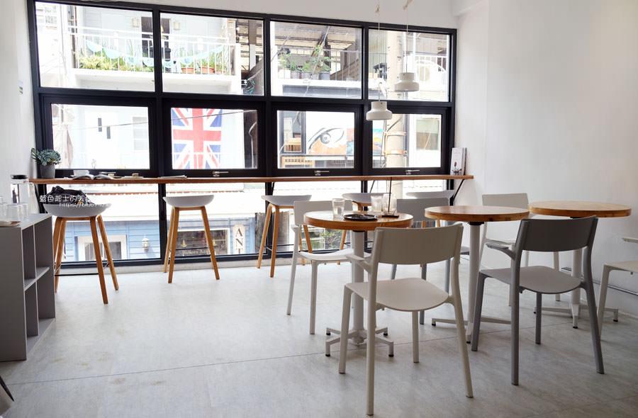 20190423154508 45 - J.W. x Mr Pica-J.W.CAFE遇上喜鵲先生,咖啡和選物與空間結合,審計新村旁