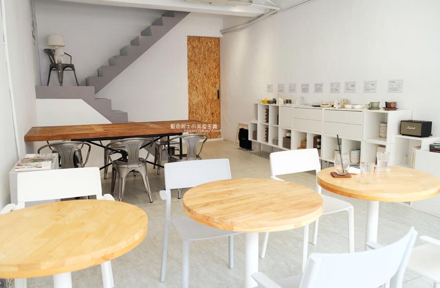 20190423154509 79 - J.W. x Mr Pica-J.W.CAFE遇上喜鵲先生,咖啡和選物與空間結合,審計新村旁