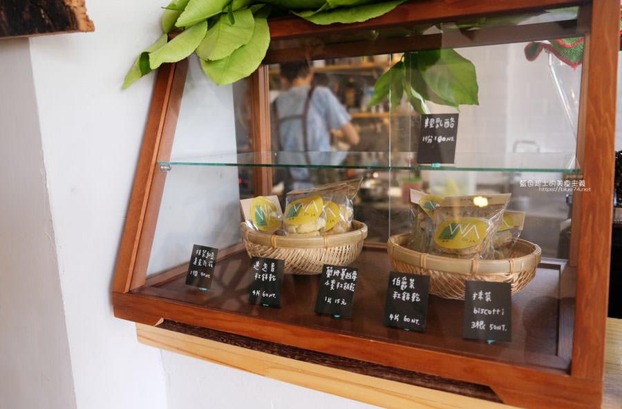 20190423222358 64 - WA DI JA-藏身唯美花藝店二樓地點,全日早午餐和下午茶,近審計新村和國美館