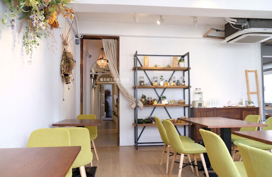 20190423222642 12 - WA DI JA-藏身唯美花藝店二樓地點,全日早午餐和下午茶,近審計新村和國美館
