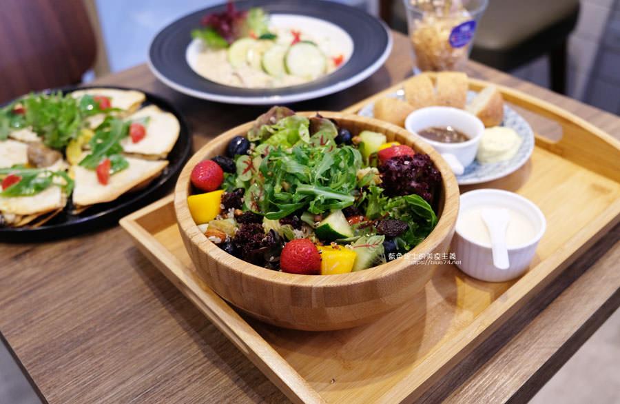 20190426013706 79 - The Arigatou蔬食餐廳│台中推薦蔬食餐廳,用心料理,食材口味都有喜歡