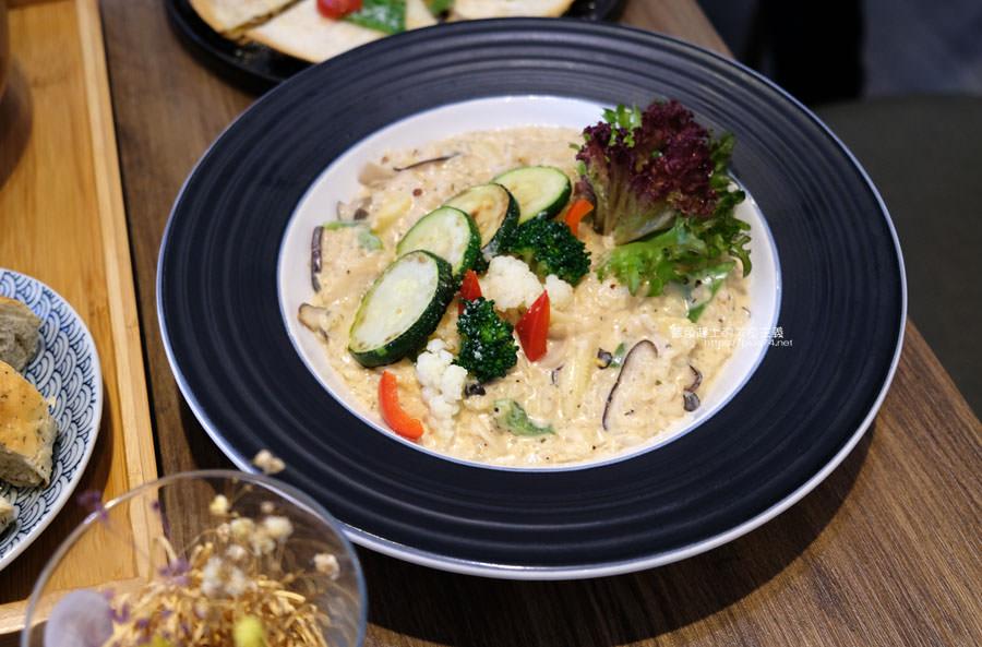 20190426013708 5 - The Arigatou蔬食餐廳│台中推薦蔬食餐廳,用心料理,食材口味都有喜歡