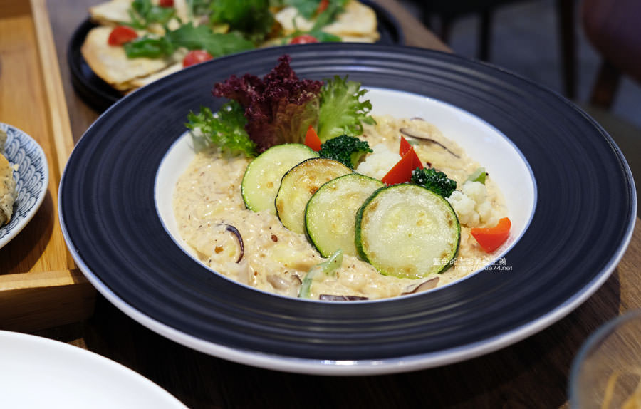 20190426013717 66 - The Arigatou蔬食餐廳│台中推薦蔬食餐廳,用心料理,食材口味都有喜歡