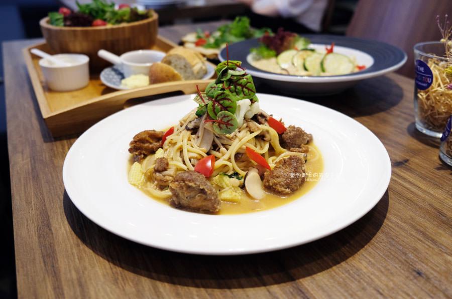 20190426013718 92 - The Arigatou蔬食餐廳│台中推薦蔬食餐廳,用心料理,食材口味都有喜歡