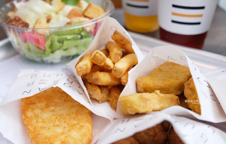 20190503111411 45 - 早伴漢堡Zaoban Burger-早伴早餐推出速食新風格,台中美術館商圈美食推薦