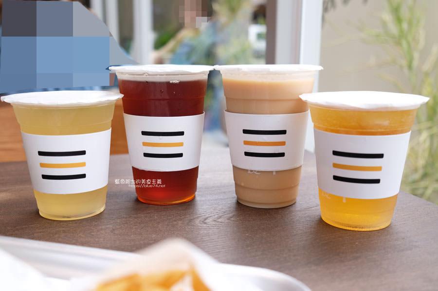 20190503213659 14 - 早伴漢堡Zaoban Burger-早伴早餐推出速食新風格,台中美術館商圈美食推薦