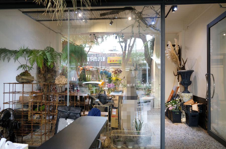 20190508132340 75 - Stockie Coffee-從咖啡車到騎樓店面,與花穀子花藝設計工作室的複合空間
