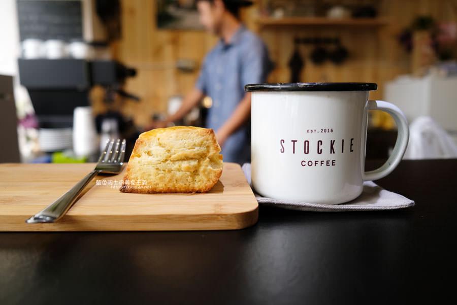 20190508132402 79 - Stockie Coffee-從咖啡車到騎樓店面,與花穀子花藝設計工作室的複合空間