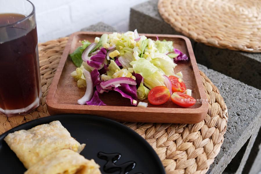 20190508142925 39 - 木林森早午餐-來吃早午餐,綠意點綴,餐具有質感,推粉漿蛋餅