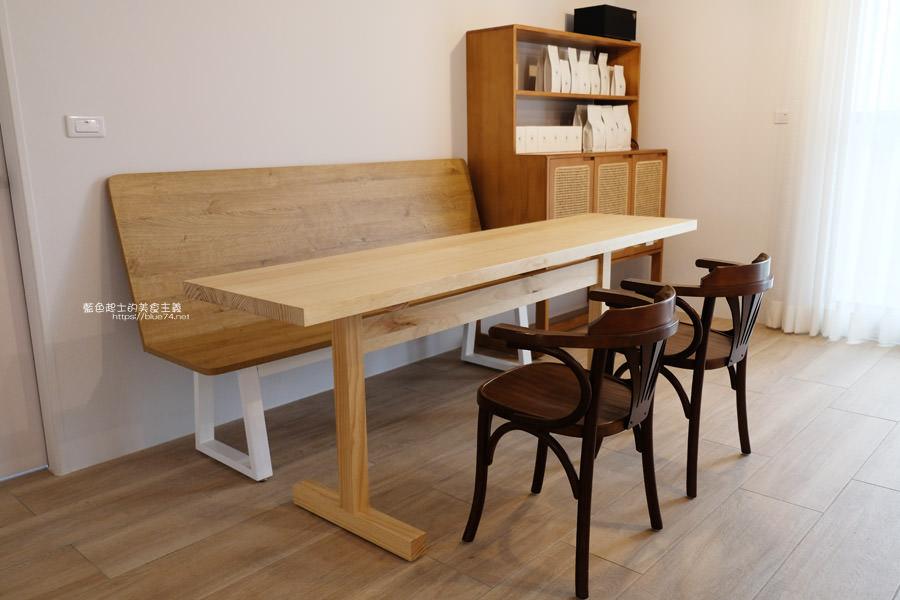 20190517205157 47 - 鐵木Ironwood-田野中的新地點好隱密,想享用甜點咖啡先爬三樓