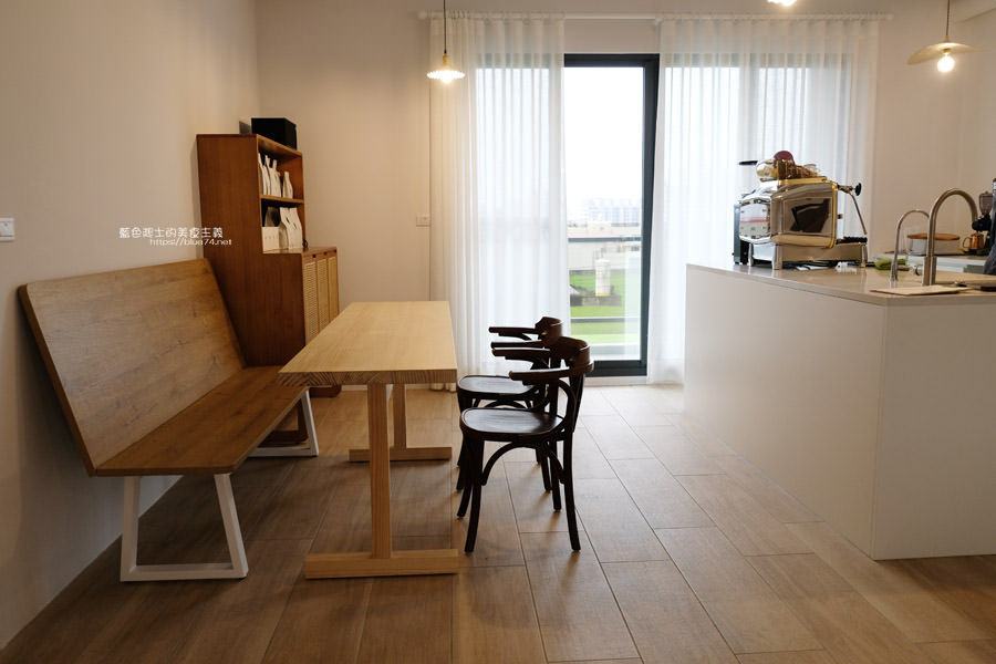20190517205157 71 - 鐵木Ironwood-田野中的新地點好隱密,想享用甜點咖啡先爬三樓