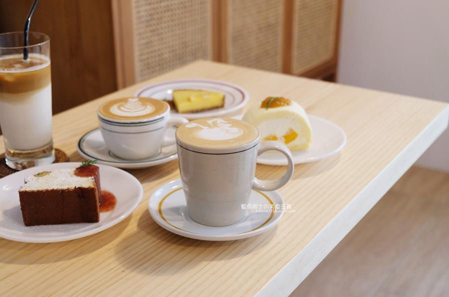20190517205210 17 - 鐵木Ironwood-田野中的新地點好隱密,想享用甜點咖啡先爬三樓