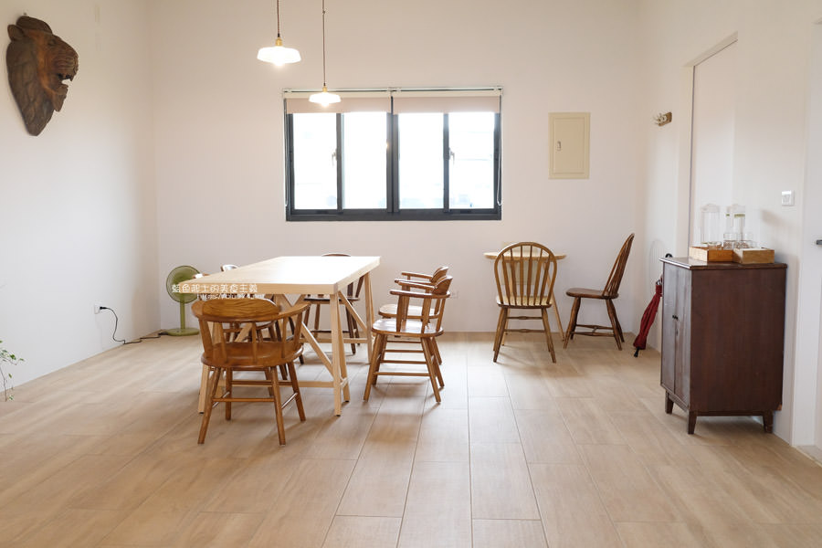 20190517205214 76 - 鐵木Ironwood-田野中的新地點好隱密,想享用甜點咖啡先爬三樓