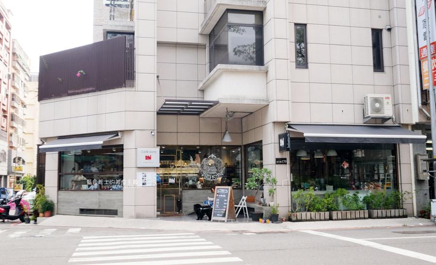 20190519012255 3 - Cafe sora-有早午餐、甜點和咖啡,看書或使用筆電都適宜的安靜舒適咖啡館