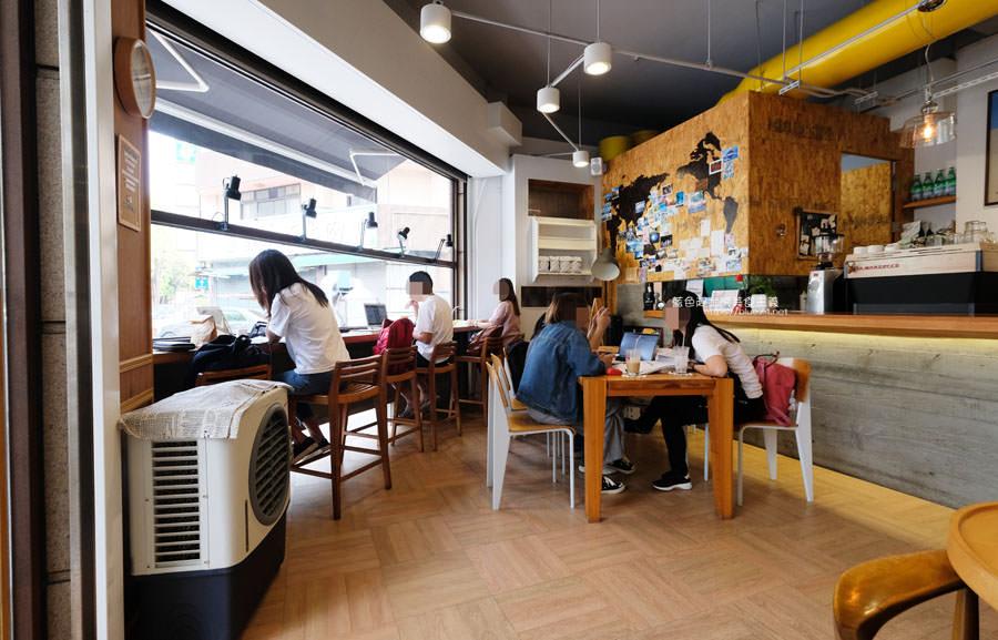 20190519012308 41 - Cafe sora-有早午餐、甜點和咖啡,看書或使用筆電都適宜的安靜舒適咖啡館