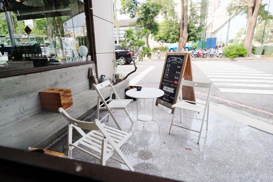 20190519012309 91 - Cafe sora-有早午餐、甜點和咖啡,看書或使用筆電都適宜的安靜舒適咖啡館