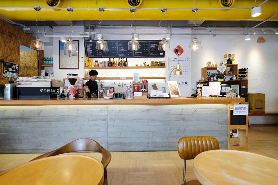 20190519012310 27 - Cafe sora-有早午餐、甜點和咖啡,看書或使用筆電都適宜的安靜舒適咖啡館