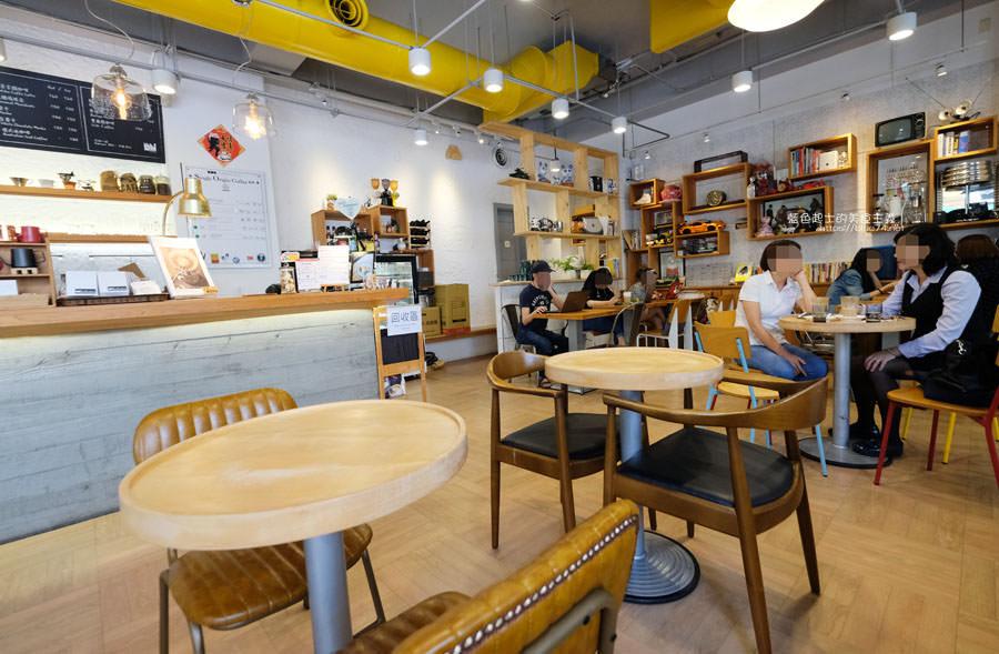 20190519012310 63 - Cafe sora-有早午餐、甜點和咖啡,看書或使用筆電都適宜的安靜舒適咖啡館