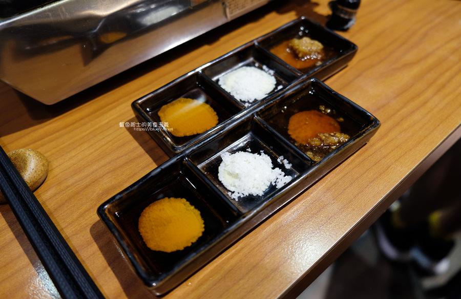 20190525155239 9 - 俺達の肉屋-日本和牛專門店,肉品與服務都不錯的台中日式燒肉,貼心桌邊幫烤