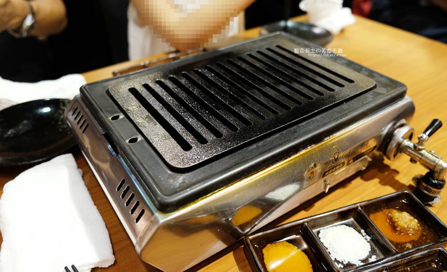 20190525155245 25 - 俺達の肉屋-日本和牛專門店,肉品與服務都不錯的台中日式燒肉,貼心桌邊幫烤