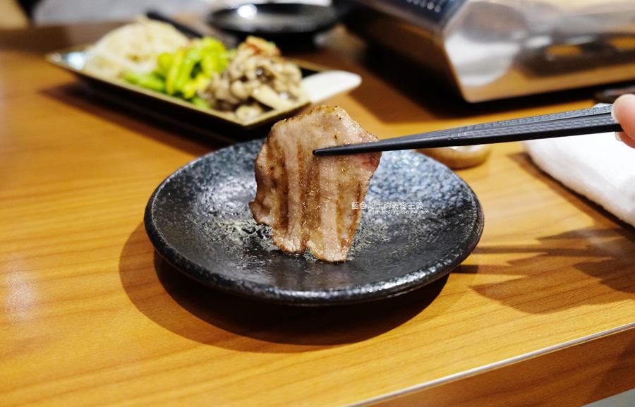 20190525155252 3 - 俺達の肉屋-日本和牛專門店,肉品與服務都不錯的台中日式燒肉,貼心桌邊幫烤