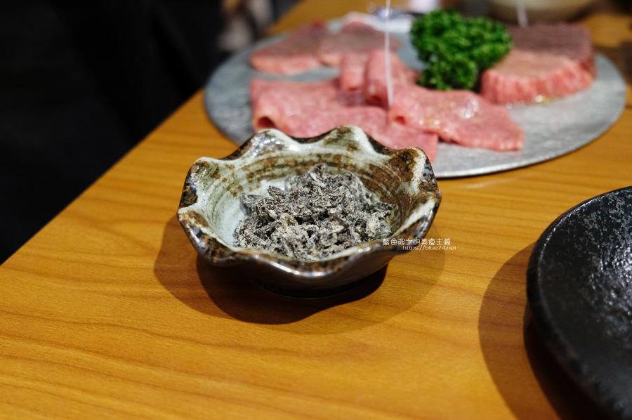 20190525155257 38 - 俺達の肉屋-日本和牛專門店,肉品與服務都不錯的台中日式燒肉,貼心桌邊幫烤