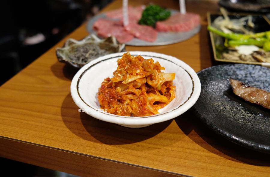 20190525155258 21 - 俺達の肉屋-日本和牛專門店,肉品與服務都不錯的台中日式燒肉,貼心桌邊幫烤