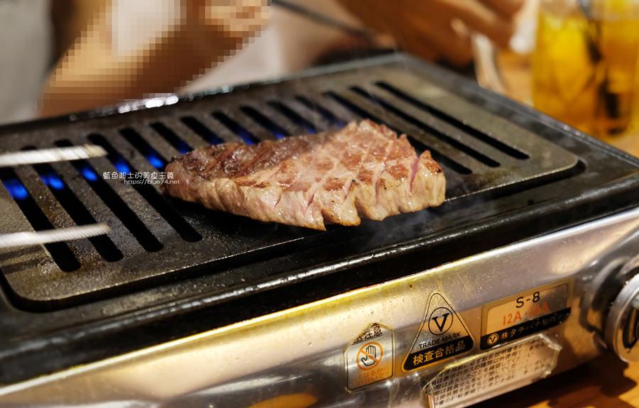 20190525155259 12 - 俺達の肉屋-日本和牛專門店,肉品與服務都不錯的台中日式燒肉,貼心桌邊幫烤