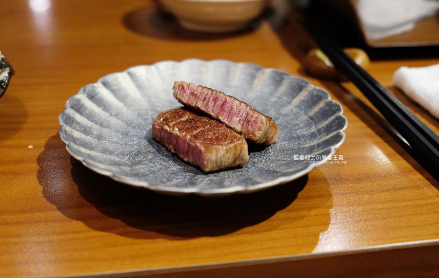 20190525155300 36 - 俺達の肉屋-日本和牛專門店,肉品與服務都不錯的台中日式燒肉,貼心桌邊幫烤