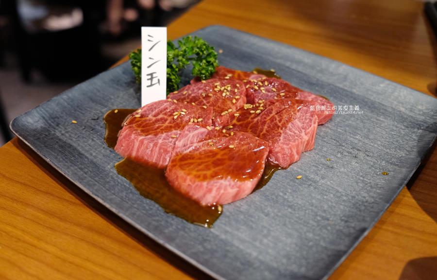 20190525155301 4 - 俺達の肉屋-日本和牛專門店,肉品與服務都不錯的台中日式燒肉,貼心桌邊幫烤