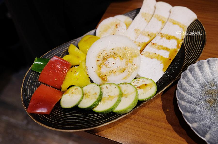 20190525155302 36 - 俺達の肉屋-日本和牛專門店,肉品與服務都不錯的台中日式燒肉,貼心桌邊幫烤