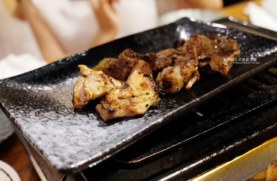 20190525155305 35 - 俺達の肉屋-日本和牛專門店,肉品與服務都不錯的台中日式燒肉,貼心桌邊幫烤