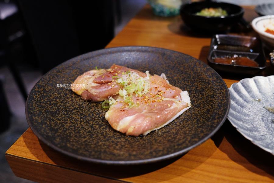 20190525155305 74 - 俺達の肉屋-日本和牛專門店,肉品與服務都不錯的台中日式燒肉,貼心桌邊幫烤