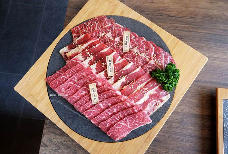 20190526013123 68 - 俺達の肉屋-日本和牛專門店,肉品與服務都不錯的台中日式燒肉,貼心桌邊幫烤