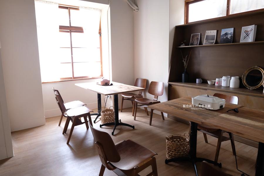 20190528231926 56 - home home-台中人氣早午餐店hoyo和AIYO推出新品牌,以家為主題般的舒適,鬆餅桌邊現煎服務,餐前招待熱雞湯