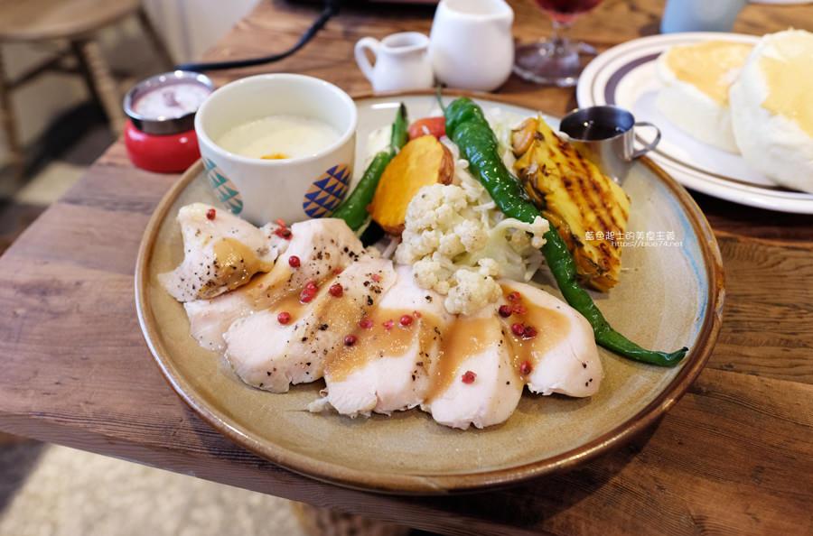 20190528231953 50 - home home-台中人氣早午餐店hoyo和AIYO推出新品牌,以家為主題般的舒適,鬆餅桌邊現煎服務,餐前招待熱雞湯
