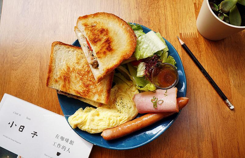 20190529120921 84 - home home-台中人氣早午餐店hoyo和AIYO推出新品牌,以家為主題般的舒適,鬆餅桌邊現煎服務,餐前招待熱雞湯