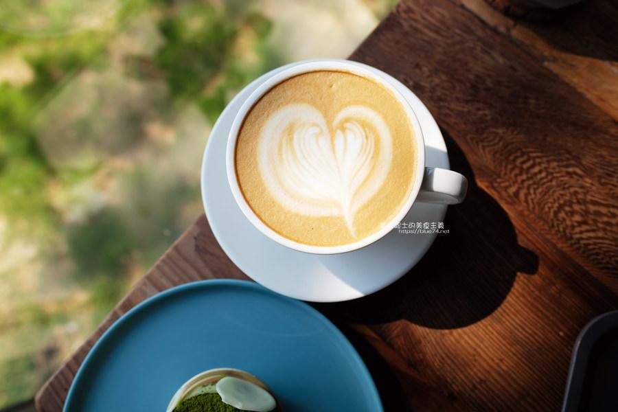 20190601010943 63 - 布魯諾咖啡│座落在藍色公路旁的落羽松景觀餐廳,二樓可欣賞夕陽與夜景