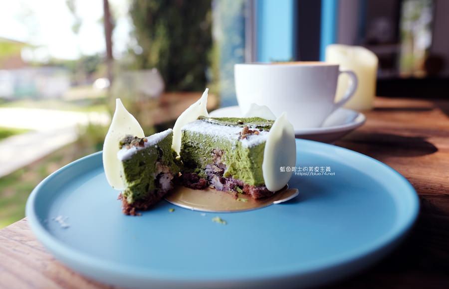 20190601010955 10 - 布魯諾咖啡│座落在藍色公路旁的落羽松景觀餐廳,二樓可欣賞夕陽與夜景