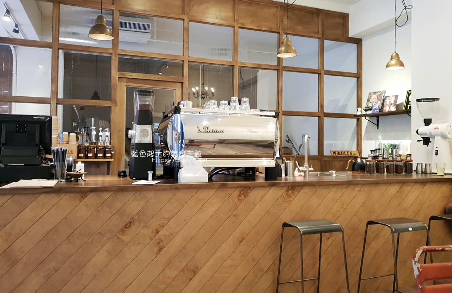 20190605234257 69 - Gatewell Coffee Roasters│重新裝潢新面貌,復古元件、百元以下咖啡價格,還不限時喔