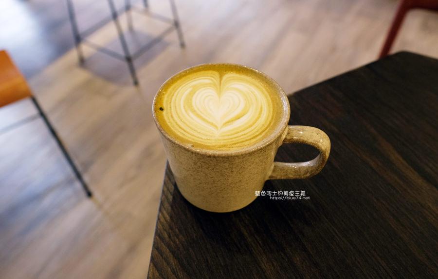 20190605234319 98 - Gatewell Coffee Roasters│重新裝潢新面貌,復古元件、百元以下咖啡價格,還不限時喔