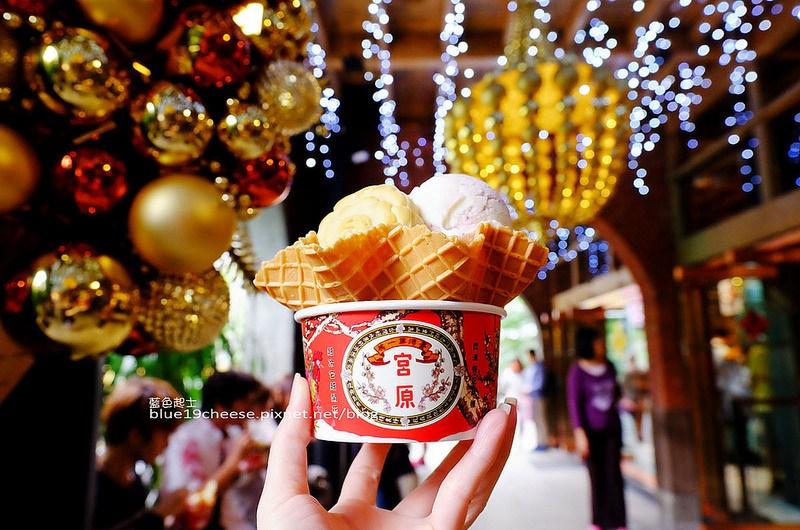 20190611002538 82 - 櫟社-日出集團旗下新品牌,茶霜淇淋專賣,還有鏡面隱藏版打卡點喔