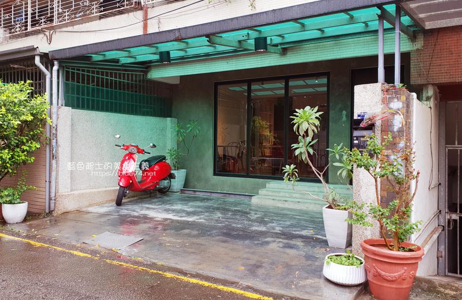 20190611205506 98 - 波魯克劇場│新面貌新地點的波魯克,廣三百貨巷弄咖啡館